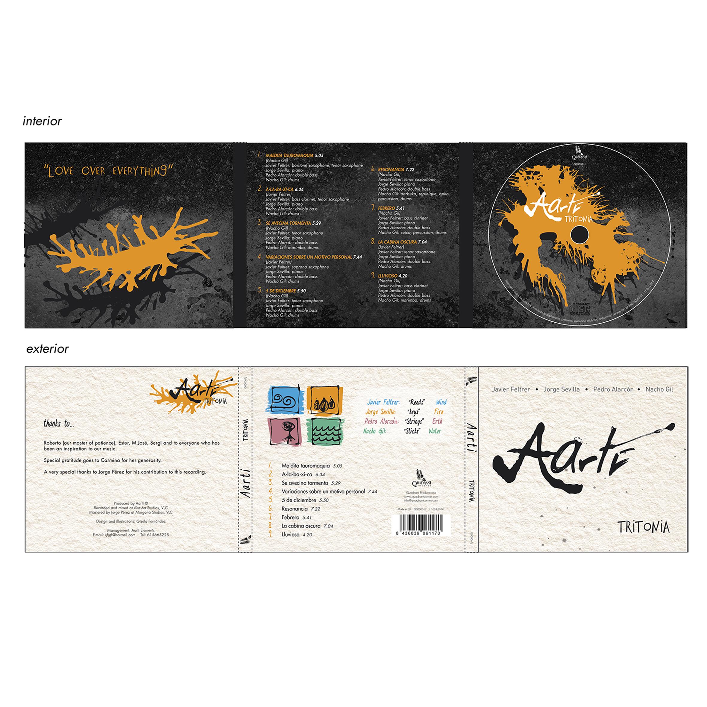 Ilustración aplicada al diseño